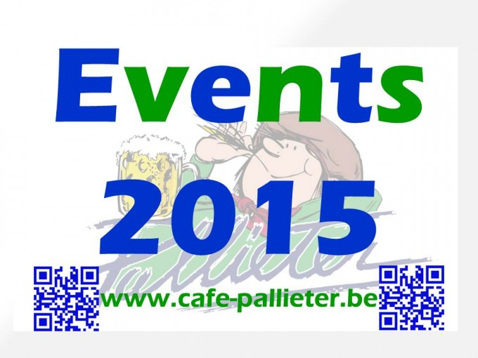 Events 2015 1