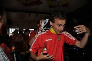 België-Algerije 140