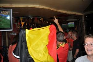 België-Algerije 179