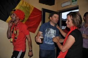 België-Algerije 222