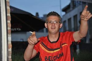 België-Algerije 228