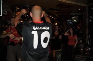 België-Algerije 233