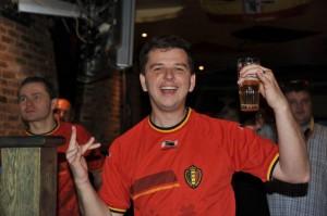 België-Algerije 243