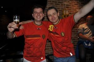 België-Algerije 244
