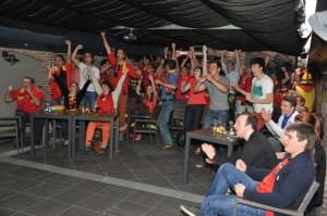 België-Algerije 49