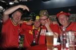 België-Rusland 132
