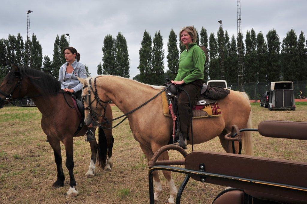Paardenrally 108
