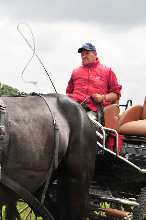 Paardenrally 158