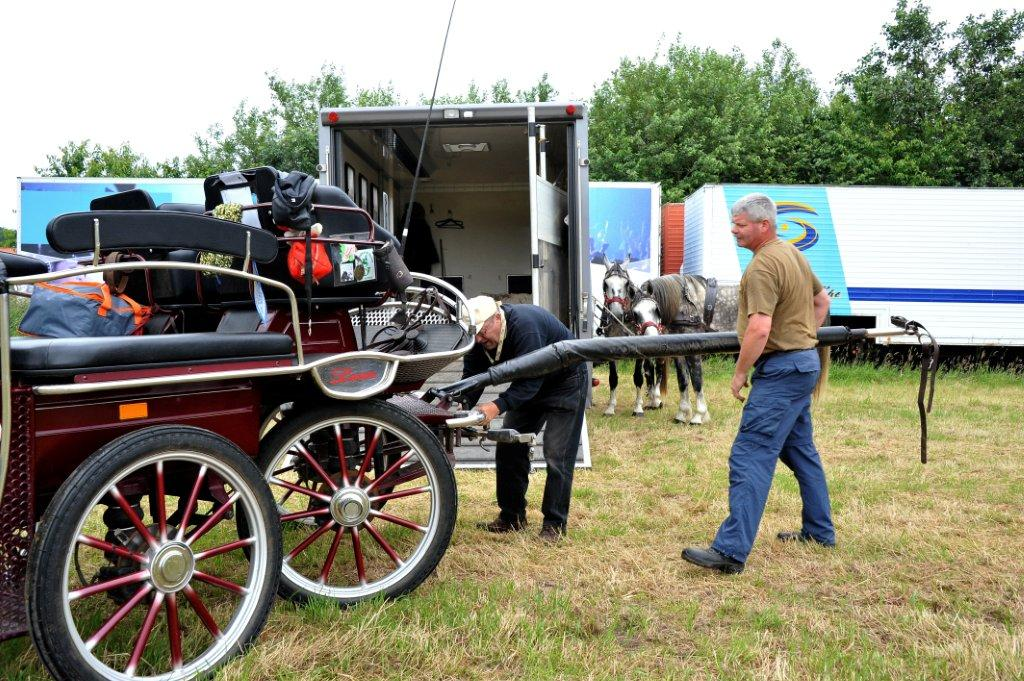 Paardenrally 6