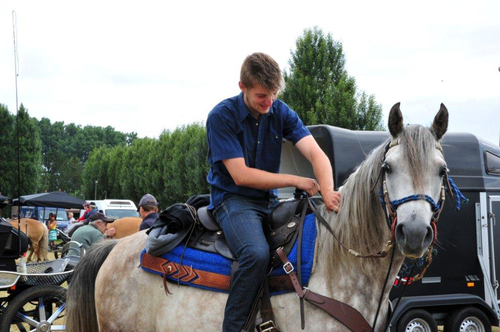 Paardenrally 61