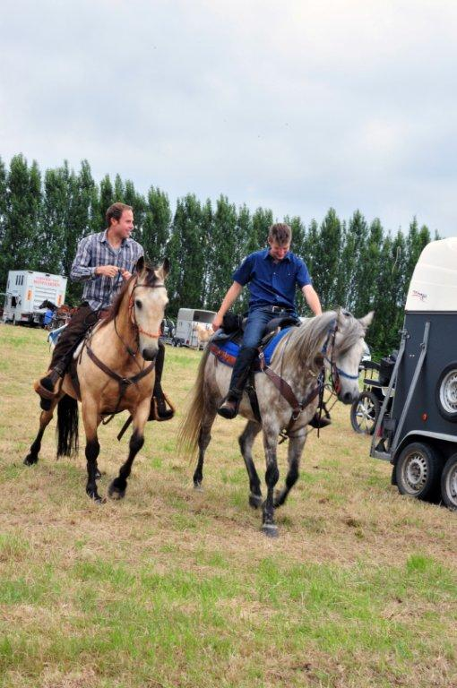 Paardenrally 66