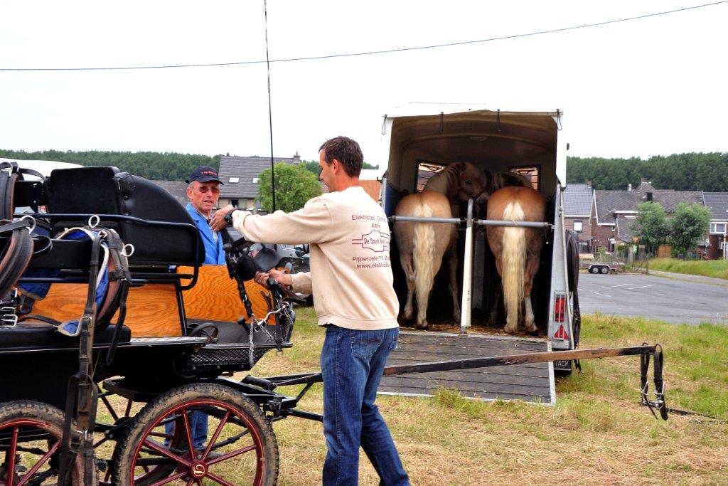 Paardenrally 8